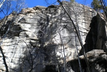Rock Routes / by Krista Flynt