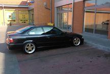 e36 coupe / E36 coupe rh