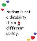 autism-special needs