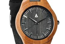 Watches wood