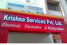 Appliances Repair Service Pune - Krishna Services / We provide top notch maintenance/ appliances repair service in Pune for all types of electrical,electronic home appliances/devices. We are certified to service and repair the following makes: Fridge Repair, Gas Geyser Repair,Washing Machine Repair, Air Conditioning (A/C) Repair,Geyser, Inverter Battery Repair,CCTV Installation & Repair, Computer Repair,  Laptop Repair, LED Repair,LCD Repair,CRT TV Repair,Microwave Oven Repair,Plumbing Services
