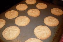 Cookies! / Pick one (or all!), you won't be disappointed. They have all been tested and approved in our family kitchen!