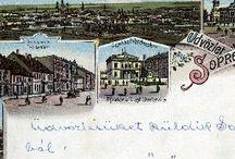 Sopron - üdvözlőlapok