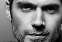Henry Cavill / by Angelica Le