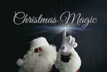 Christmas Holiday Magic / by Michelle Sousa