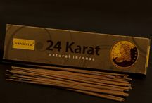 Fragrances / Our #incense #sticks are created from all #natural ingredients and do not contain anything you are not supposed to inhale. Connect with all your senses and feel the stress, negativity and chaos releasing out of your body while you surround yourself with these #fragrances. #handmade #india