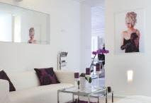 Interier Salon MIA