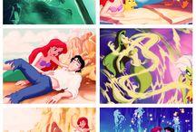Disney. / by Amara Davis