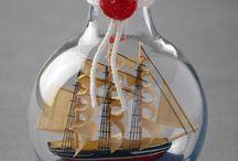 Sail Boat / Ships
