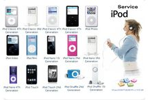 Service iPod