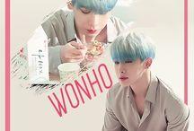 MonstaX_Wonho/Hyungwon