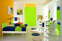 Wandfarbe Kinderzimmer