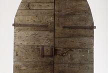 Amazing Antique Doors