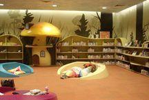Unelmien kirjasto