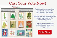 Vote Today / by MD Anderson Children's Art Project
