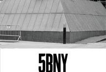 event ●  5BORO NYC PREMERE