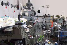 Lego Ideas / All about Lego