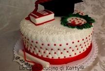 torte per laurea