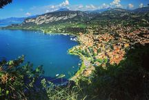 Lago di Garda / Foto del Lago di Garda, a pochi chilometri dall'Hotel Everest Arco