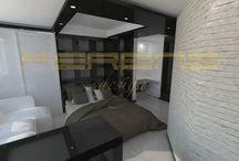 FERENS design - projekty / mieszkania  30 MKW