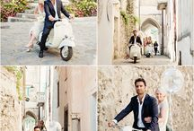 Destination wedding: Ravello