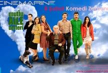8 Şubat Haftası Cinemarine
