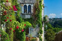 Vence, France / by little miss fox