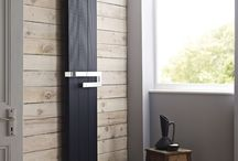 Modern Heating Ideas / Create real impact in any room with a designer radiator from Hudson Reed, designed to reflect the style of your room