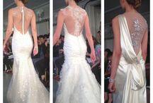 Bridal Fashion Week 2013