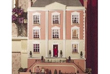 Dolls House Inspiration