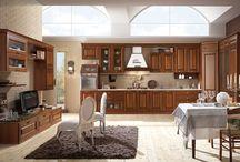 Cucine / Showroom Reitano Arredamenti / Questa bacheca raccoglie parte dello showroom reitano arredamenti riguardante le Cucine.