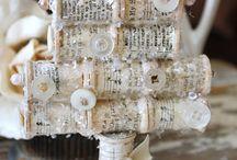 Crafts / by Kaitlyn Stradtmann
