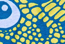 Textile//Screen Printing