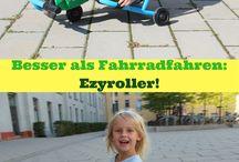Geschenkideen für Kindergartenkinder