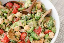 Food - Salate