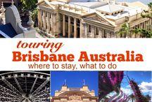 Australia! / Australia travel inspiration