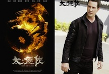 Man of Tai Chi - first trailer