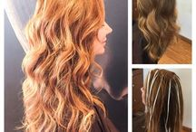 Hair Styles to try / by Kristy Owens