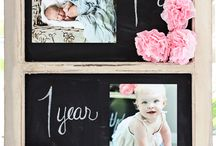 Babygirl birthday party ideas
