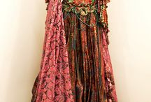 Movies and Ballets Costume