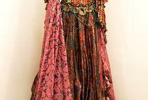 Costumes / by Jeri Wougamon-Phillips