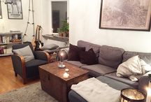 My Stockholm home