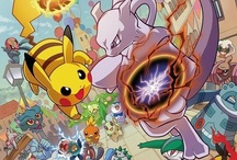 Pokémon fiting