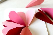 Crafts ~ valentine