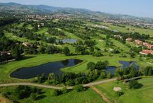 Modena Golf and Country Club / Modena Golf and Country Club / Colombaro di Formigine (Modena)