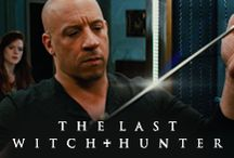 The Last Witch Hunter / by LIONSGATE MOVIES