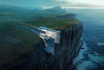 Arrchitecture Alex Hogrefe
