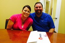 Selling your home feels so Good! / Happy Smiles, and Big Sighs when a plan comes together and your home sells!
