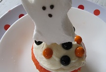 ~ HOLIDAY RECIPES ~ / by Mary Norris Hart