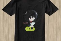 Another Anime Tshirt / #Another #Anime #Tshirt